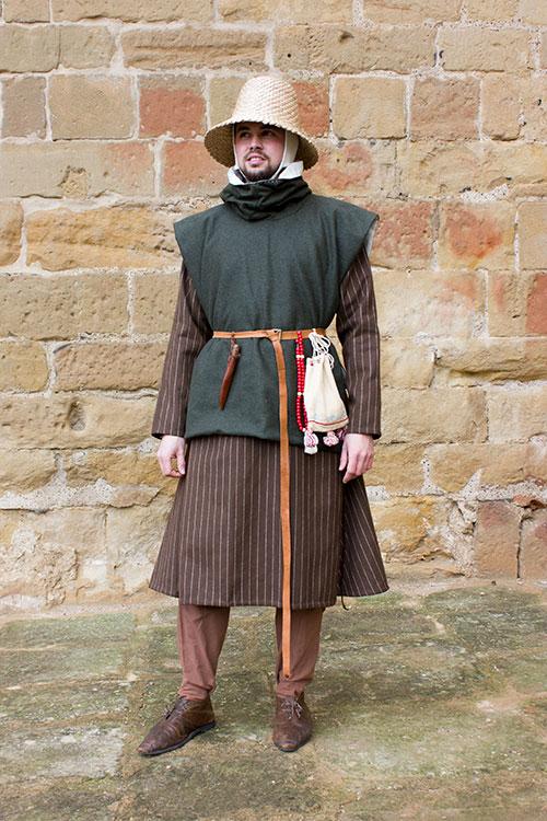 Balandre medieval