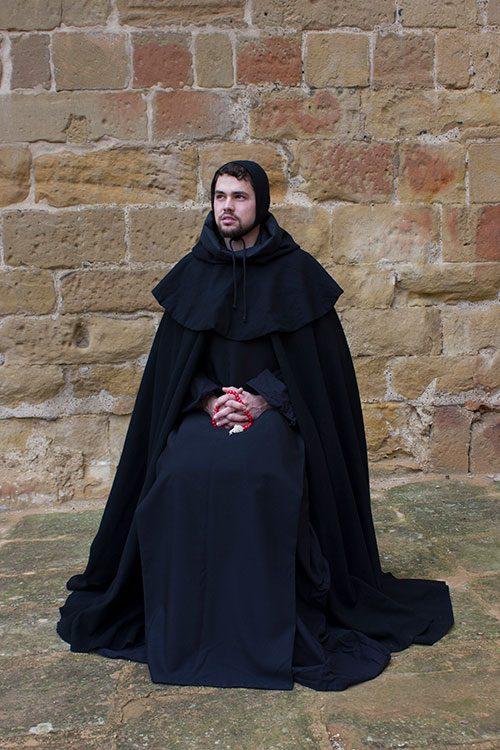 Clero siglo XIV