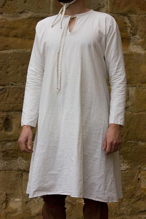 camisa-medieval