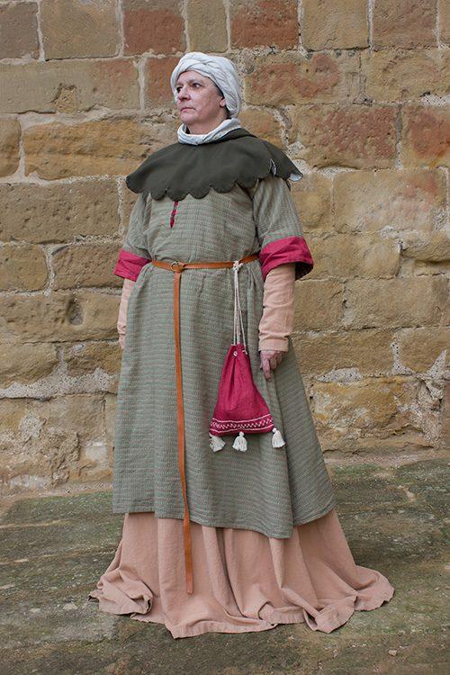 Mujer siglo XV