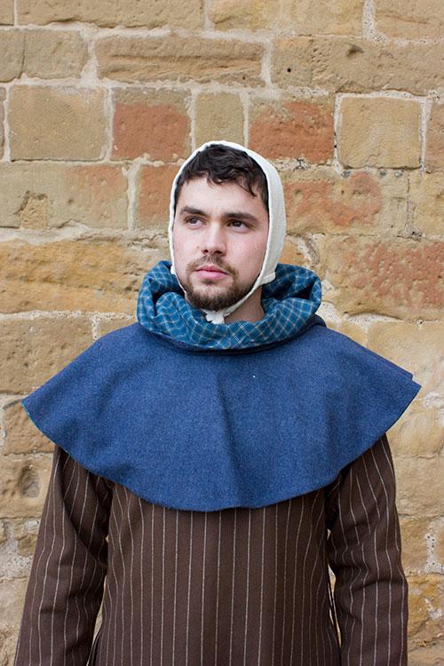 hood medieval