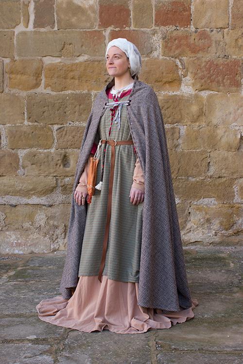 manto medieval