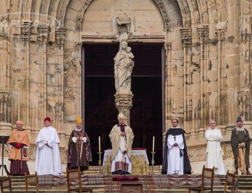 Indumentaria Medieval inicia su cuenta atrás para el Juramento de los Compromisarios